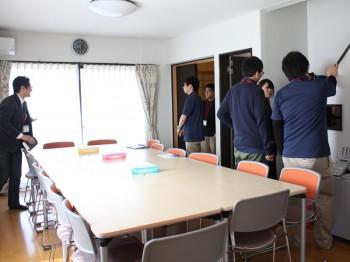 新卒リハ研修4