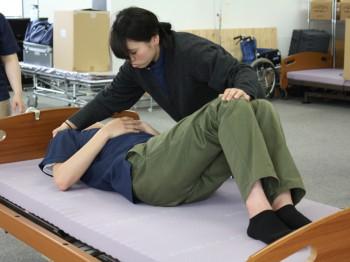 新卒リハ研修5