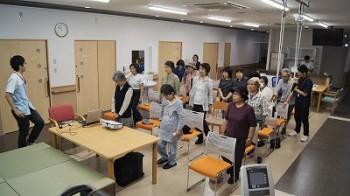 健康教室1