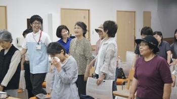 健康教室2