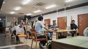 健康教室3